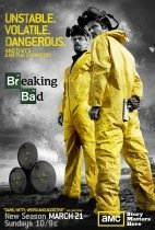 Breaking Bad 3. Sezon 5. Bölüm Full HD izle