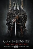 Game of Thrones 1. Sezon 4. Bölüm 720p HD izle