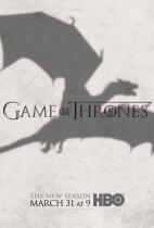 Game of Thrones 3. Sezon 8. Bölüm Full HD Dizi izle