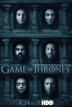 Game of Thrones 6. Sezon 4. Bölüm 720p HD izle