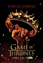 Game of Thrones 2. Sezon 4. Bölüm Full HD izle