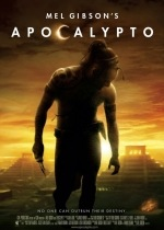 Apokalipto – Apocalypto 720p Full HD Tek Part izle