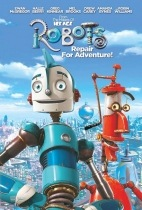 Robotlar Full Film HD izle