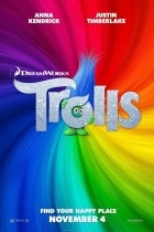 Troller – Trolls 720p Full HD Tek Part izle