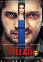 Ek Villain 2014 Full HD 720p Tek Part izle