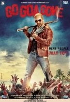 Go Goa Gone 720p HD Full Film Tek Part izle