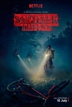 Stranger Things 1. Sezon 6. Bölüm Full HD izle