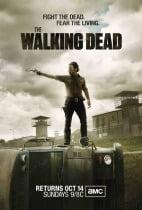 The Walking Dead 3. Sezon 4. Bölüm 720p HD izle