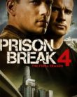 Prison Break 4. Sezon 5. Bölüm Full HD izle