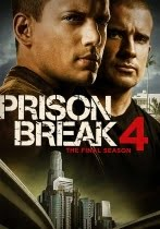 Prison Break 4. Sezon 21. Bölüm Full HD izle