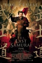Son Samuray Full HD Film izle