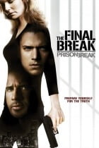 Prison Break: The Final Break 720p Full HD Dizi izle