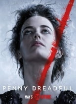 Penny Dreadful 2. Sezon 10. Bölüm 720p Full HD izle