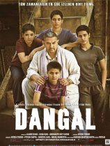 Dangal Full HD Film izle