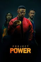 Project Power Full HD Film izle