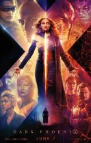 X-Men: Dark Phoenix HD Film izle